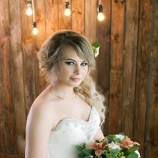 Wedding photographer Darya Obukhova (Daryaesc). Photo of 29.05.2015