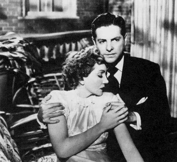 Resenha #86 – Sonha, Meu Amor (Sleep, My Love, 1948) | Podcast ...