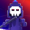 Ghost Pixel Gun:3d Shooter Games icon