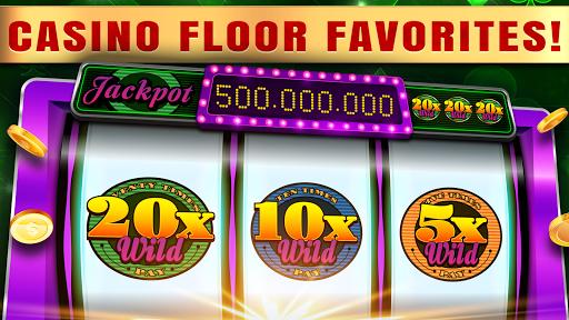 VVV Vegas Slots - free slots & casino games apkpoly screenshots 7