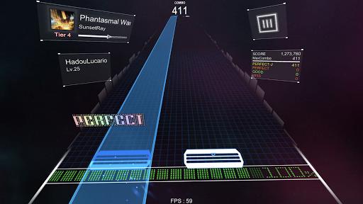 DanceRail3 screenshots 6