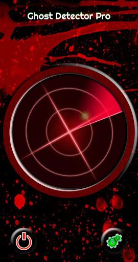 Ghost Detector Pro screenshot 1
