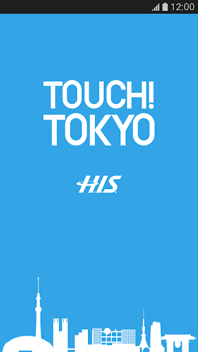 Touch Tokyo–Guide You to Japan