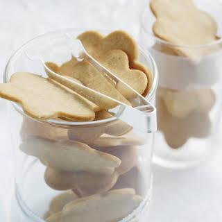 Honey Spice Cookies.