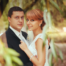 Wedding photographer Irina Silvester (latina). Photo of 22.01.2014