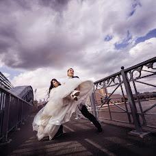 Fotografo di matrimoni Sergey Bolomsa (sbolomsa). Foto del 12.11.2018