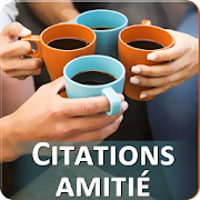 Citations sur l'amitié French