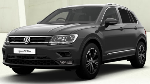 car leasing network vw tiguan contract hire and car leasing. Black Bedroom Furniture Sets. Home Design Ideas