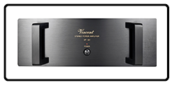 SP-331 Hybrid Stereo Power Amplifier, from Vincent Audio in the UK