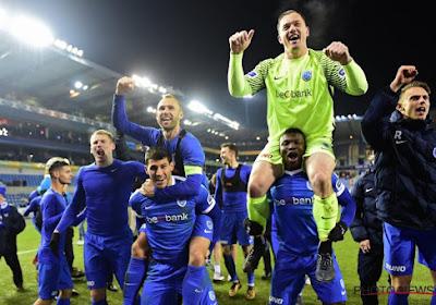 Bruges ou Standard en finale ? Les Limbourgeois donnent leur préférence