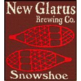 Logo of New Glarus Snowshoe Red Ale