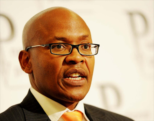 Former Cabinet spokesman Jimmy Manyi. Picture: GCIS