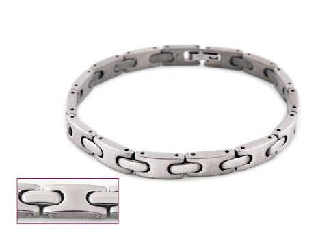 Magnetarmband Ritsem Titanium