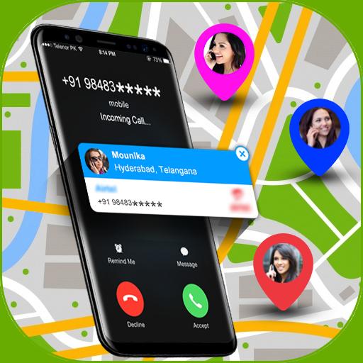 GPS, Maps & Navigation Icon