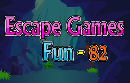 Escape Games Fun-82