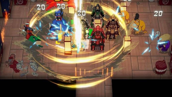 Otherworld Legends Screenshot Image