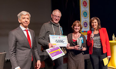 Photo: Samen CéraWyck - winnaar categorie lokaal idee Foto door http://ruudvandergraaf.nl/