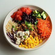 Spicy BBQ Bowl