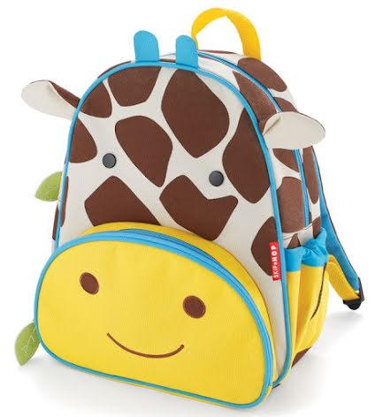 Skip Hop Zoo Pack ryggsäck, Giraff