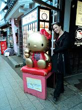 Photo: We had a quick tour of Kurashiki, Okayama.