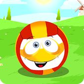 Funny Ball Adventure