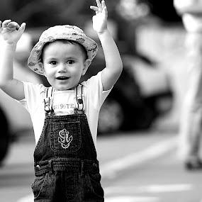 wow by Dana Corina Popescu - Babies & Children Children Candids