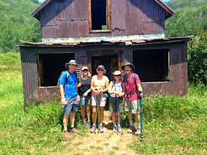 Photo: RVR Hiking Group - Hunter Creek Hike 2