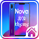 Theme for Huawie Nova 3 - Nova 3i launcher Download on Windows