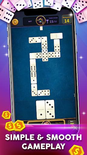 Dominoes - Offline Free Dominos Game 1.10.4 screenshots 2