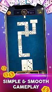 Dominoes – Offline Free Dominos Game Apk  Download For Android 2