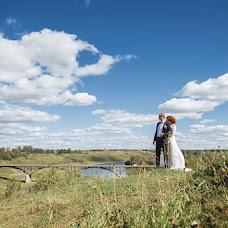 Wedding photographer Aleksey Varivodskiy (AlexeyV). Photo of 15.04.2017