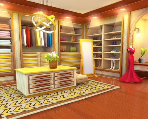 Design Island: 3D Home Makeover 3.15.0 screenshots 16