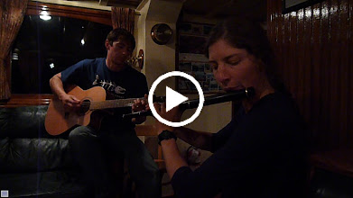 Video: Ben's video captures some of the sounds.