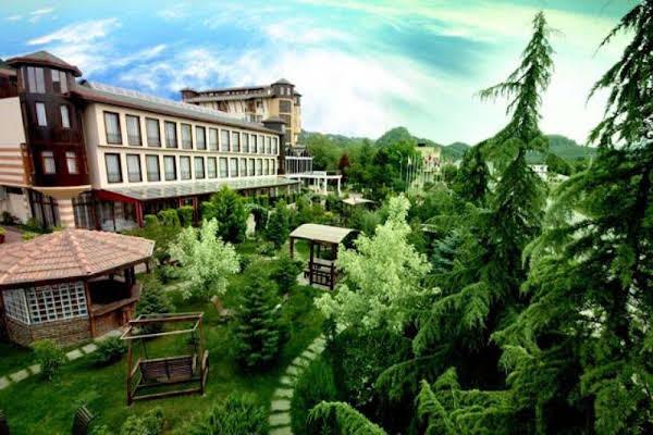 Yalcin Hotel Resort