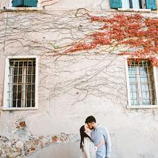 Wedding photographer Yuliya Danilova (July-D). Photo of 17.01.2019