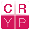 Cryptogram Cryptoquote Puzzle icon