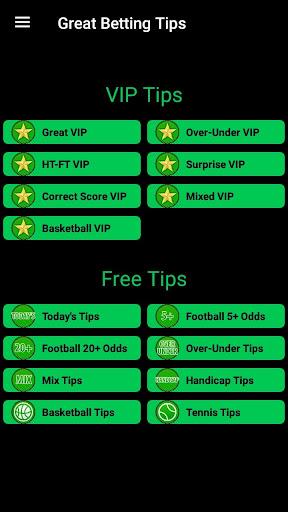 Great Betting Tips screenshots 4