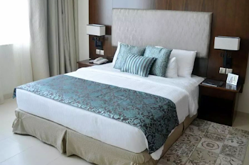 Sheikh Zayed Rd Serviced Apartments