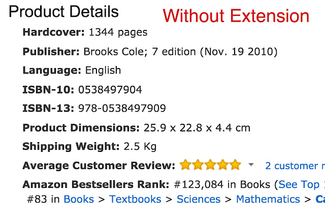 ISBN Search