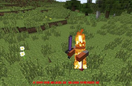 Advanced morph mod for Minecraft 2.3.6 screenshots 3