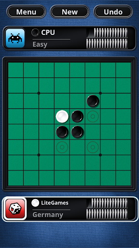 Othello - Official Board Game for Free 4.5.8 screenshots 2