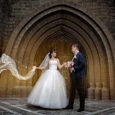 Wedding photographer Aleksandra Nenasheva (studioDARYA). Photo of 21.08.2015
