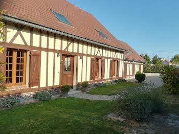 maison à Marigny-le-Châtel (10)