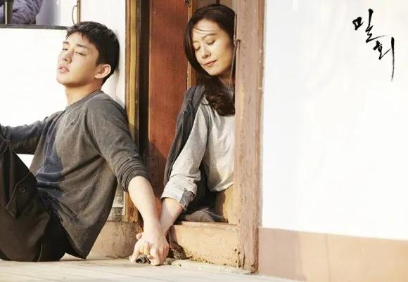 5 kiểu ngoại tình sôi máu trong phim Hàn, tức nhất là màn cà khịa bà cả của bản sao Song Hye Kyo ở Thế Giới Hôn Nhân - Ảnh 18.