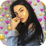 Emoji Background Photo Editor 1.0.0