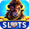 Heart of Vegas™ Slots – Free Slot Casino Games 대표 아이콘 :: 게볼루션