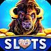 Slots: Heart of Vegas™ – Free Slot Casino Games icon