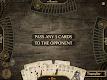 screenshot of Solitaires & card games