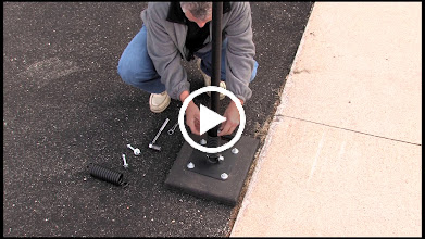 Video: VIDEO of Spring Replacement (Part # 401RS)
