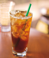 Regular Iced Tea (Refillable)